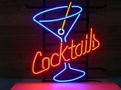 $135 amazon.. Neon Light Sign Home Beer Bar Cocktail Sign