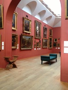 Gallery Visit: Dulwich Picture Gallery