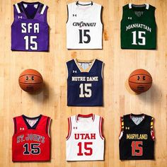 """""""The @uabasketball ArmourVent unis for this season #uniswag"""" Photo taken by @uniformswag on Instagram, pinned via the InstaPin iOS App! http://www.instapinapp.com (10/16/2015)"""