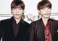 GQ magazine BTS