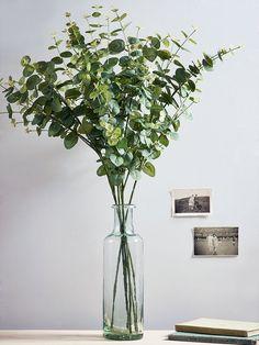 Простые вещи: 16 минималистичных цветочных композиций для этой весны – Woman & Delice