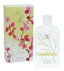 「Thymes Red Cherie」の画像検索結果