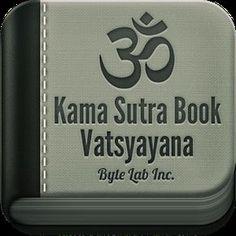 Kama Sutra Book - Vatsyayana