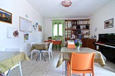 Breakfast room & Reception