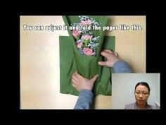 04 Wrapping the flowers DRACC - YouTube