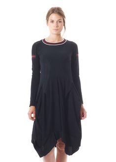 Kleid Bacarolle von HIGH