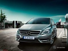 The price of the new Mercedes-Benz B Class diesel CDI Style (Diesel) is fixed at Rs. 22.60 lakh, ex-showroom Mumbai. Eberhard Kern, Managing Director and CEO of  Mercedes-Benz India said that with the B-Class Mercedes-Benz have pioneered the luxury tourer segment in India and the launch of the .../