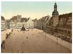 Das alte Deutschland - Fotos, Postkarten, Bildvergleiche, Videos usw. - SkyscraperCity