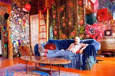 maximalist decor - Google Search