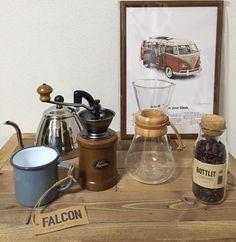 今cafe open 一杯100円 wi-fi接続可能 スタバ感覚でみんな来て #これはおしゃれすぎる #もうどこに向かってるかわからん #つ後悔してるのはジョウロを妥協したこと #ダサすぎる #coffee #chemex #ケメックス  #kalita #falcon #BFblend http://ift.tt/1U25kLY