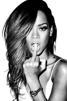 Rihanna | High Rotation Artist April 2015 | BruteBeats, Your Visual Radio Hip-Hop Experience | www.brutebeats.com | #beats #brutebeats #hiphop #riri