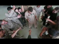 'Call Me Maybe' Gets the Military Treatment -- and It's Amazing (VIDEO)