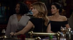 "Rizzoli & Isles 7.6 ""There Be Ghosts"""