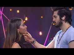 """Anitta e Luan Santana cantam """"Tanto Faz"""" no Música Boa ao Vivo - YouTube"""
