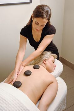 Ottawa's Best Eco-Luxurious Salon and Spa Salons, Spa, Luxury, Lounges