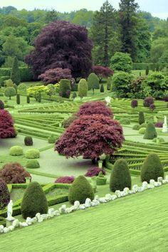 50 Easy Garden Ideas You Can Build Yourself To Accent Your Home Formal Garden Designs Design No 4504