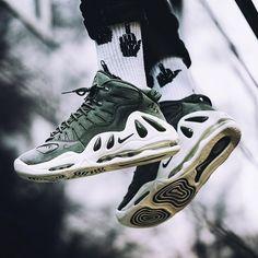 super popular b7cc1 d17ec Nike Air Max 97 Uptempo · Air Max 97Nike Air MaxSkor SneakersSkor  SandalerIdrottskläderBasketskorAir Jordans · Asics Gel ...