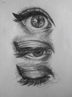 ✿ڿڰۣ(̆̃̃❤ Gorgeous I must try & copy this ✿ڿڰۣ(̆̃̃❤ Draw