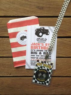 monster trucks/racing/cars Birthday Party Ideas | Photo 1 of 19 | Catch My Party