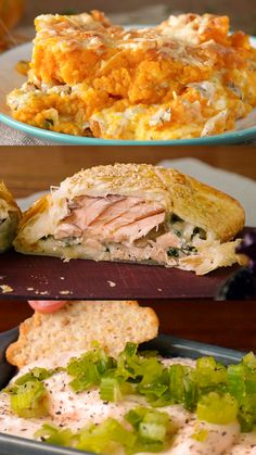 Healthy Salmon Recipes, Fish Recipes, Seafood Recipes, Tasty Videos, Food Videos, Salmon Recipe Videos, Easy Cooking, Cooking Recipes, Buzzfeed Tasty