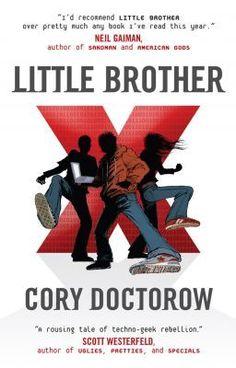 Little Brother - CoryDoctorow