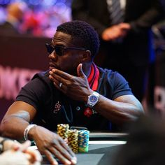 In Monaco playing in the PokerStars championship super high roller tournament.....Let's gooooooo K Hart!!!!! I'm about to fuck the poker world up damn it....Ok now that I got all of the cocky shit out of the way Wish Me Luck 😂😂😂😂 #DopePic #comedicrockstarshit #PokerStars #Allin #iCall #iGotTheNutz
