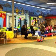La Petite Playhouse - Redwood City, CA #Yuggler #KidsActivities ...
