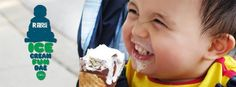 Pressley Ridge Ice Cream Fundae Pittsburgh, PA #Kids #Events