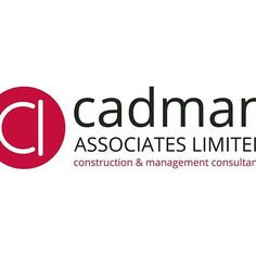 Logo design by Fi & Becs for Cadman Associates. A simple play on the 'c' and 'a' to form their new logo. Fi From Fi&Becs Design ( Branding Design, Logo Design, Product Launch, Letters, Play, Photo And Video, Marketing, Logos, Simple