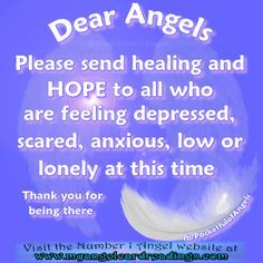 Gain your FREE angelic healing guidance with the FREE cards at http://www.myangelcardreadings.com/healingcards