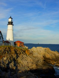 Portland Maine Head Light