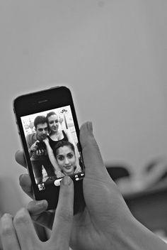 Making of Festivalul Strada Armeneasca 2014 Your Photos, Polaroid Film, Album, Photo And Video, Card Book