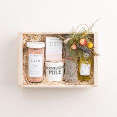 Staycation Spa Box