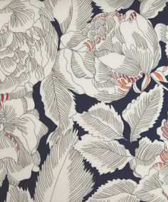 Liberty August Rose Tana Lawn - dream to make a dress out of this