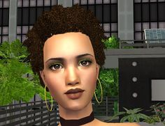 Matisse is by ilikefishfood and can be found in The Modeling Agency. #Sims2 #downloads