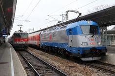 Electric Locomotive, Steam Locomotive, Diesel, Train Light, Magnetic Levitation, Rail Transport, Light Rail, Civil Engineering, Taurus