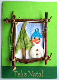 Mauriquices: Cai neve lá fora... Christmas Activities For Toddlers, Craft Activities For Kids, Preschool Crafts, Crafts For Kids, Easy Fall Crafts, Summer Crafts, Christmas Arts And Crafts, Christmas Ornaments, Winter Art Projects