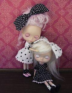 Flossy sisters