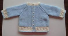 Resultado de imagen para most beautiful knit sweaters for babies Baby Cardigan, Baby Boy Sweater, Baby Pullover, Vogue Knitting, Baby Set, Crochet Baby Clothes, Baby Kids Clothes, Baby Knitting Patterns, Baby Outfits