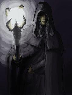 Raistlin Majere Dragonlance