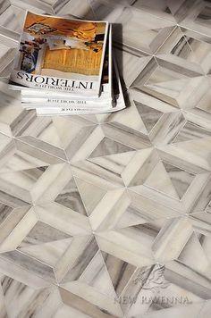 Newman | New Ravenna Mosaics