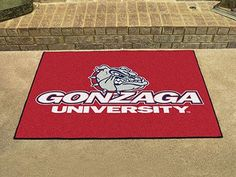 Gonzaga University All Star Mat