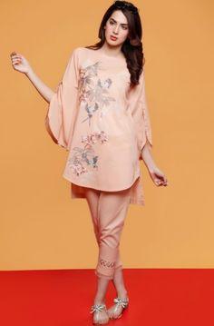 0e2864590d Mausummery spring 18 saved by Arlia ! Junaid Jamshed Clothing, Latest  Pakistani Dresses, Summer