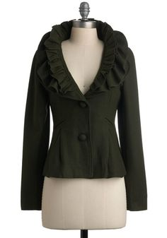 Pine and Dandy Jacket | Mod Retro Vintage Jackets | ModCloth.com - StyleSays