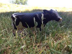 Schleich Holstein Cow 1