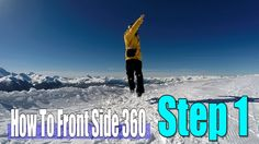"""How to Front Side 360 - Step 1 """"Flat Ground""""   How to Snowboard #howtosnowboard #snowboardtutorials #snowboardtraining #snowboardtipsandtricks #beginnersguidetosnowboarding #howtosnowboardinpowder #snowboardbasics #snowboardinglessons #snowboardingtips #snowboardingtricks #tipsandtricksforsnowboarding #snowboardingtipsandtricks #howtospin180onasnowboard #howtospin360onasnowboard #howtoboardslideonabox #howtobutteronasnowboard https://www.youtube.com/c/SnowboardDojoWiz-how-to-snowboard"""