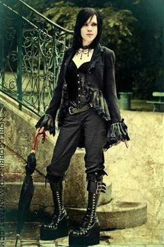 gothic culture history
