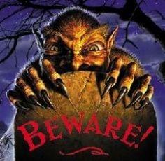 Terrifying Halloween Stories