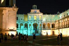 Pensieri in Viaggio: Lecce e il Salento: la terra del cuore