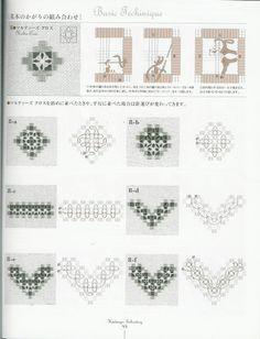 (1) Gallery.ru / Фото #94 - Hardanger Embroidery(япония) - Orlanda